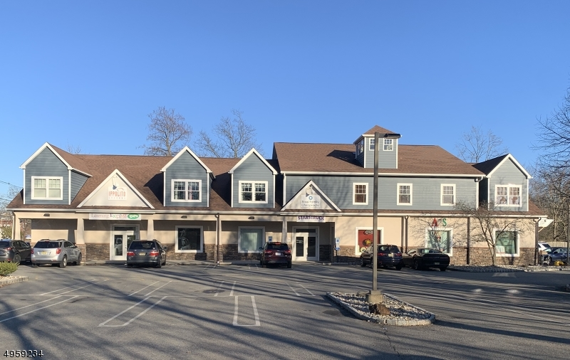 Commercial for Sale at Long Hill, New Jersey 07980 United States