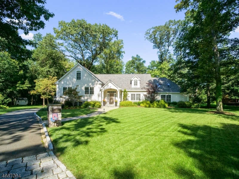 Single Family Homes vì Bán tại Morris Township, New Jersey 07960 Hoa Kỳ