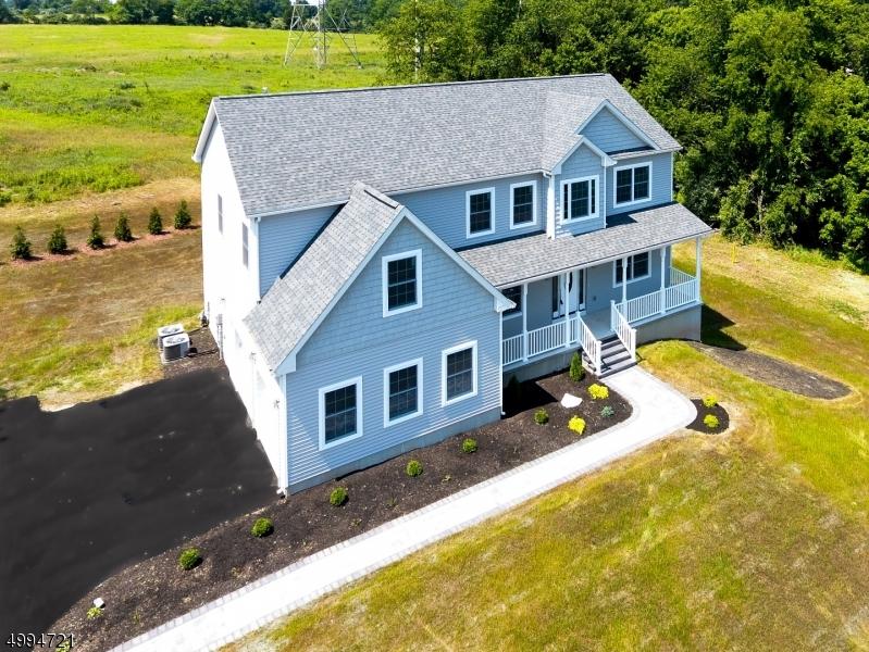 Single Family Homes voor Verkoop op Branchburg, New Jersey 08853 Verenigde Staten