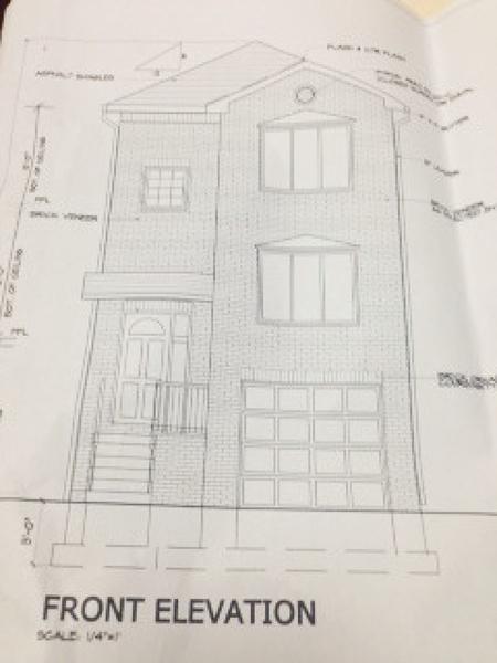 多户住宅 为 销售 在 17 Merchant Street 纽瓦克市, 新泽西州 07105 美国