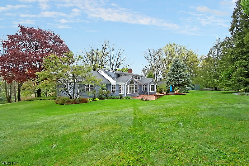 Additional photo for property listing at 11 Washington Corner Road  Bernardsville, Нью-Джерси 07924 Соединенные Штаты