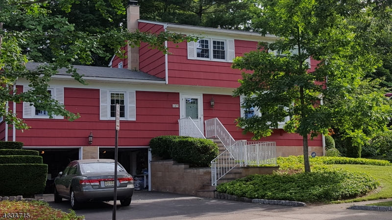 Single Family Home for Sale at 168 Franklin Street Morristown, New Jersey 07960 United States