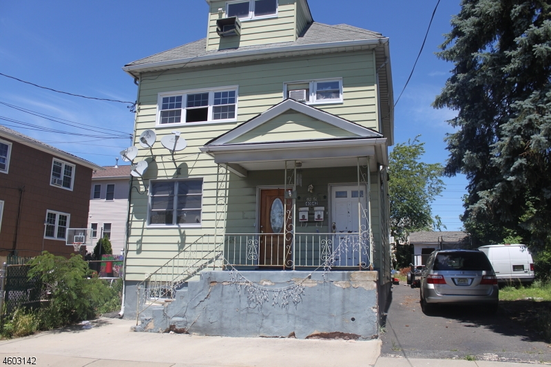 Multi-Family Home for Sale at 40-42 GREYLOCK Place Belleville, New Jersey 07109 United States