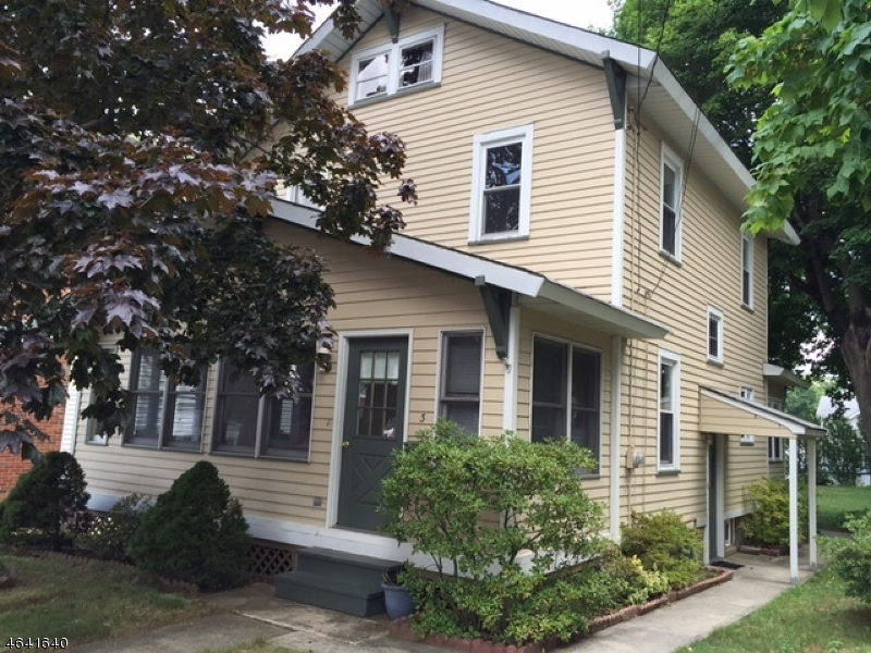 Single Family Home for Sale at 3 Church Street Netcong, 07857 United States