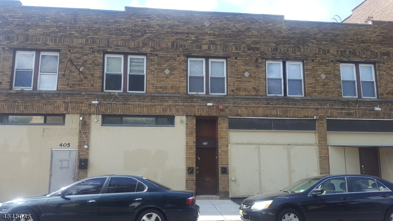 Commercial for Sale at Address Not Available Irvington, 07111 United States