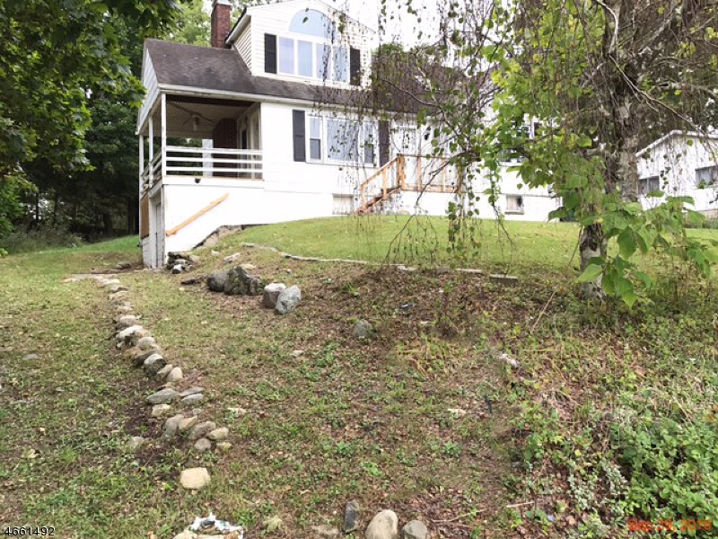 Maison unifamiliale pour l Vente à 164 Lake Iliff Road Newton, New Jersey 07860 États-Unis