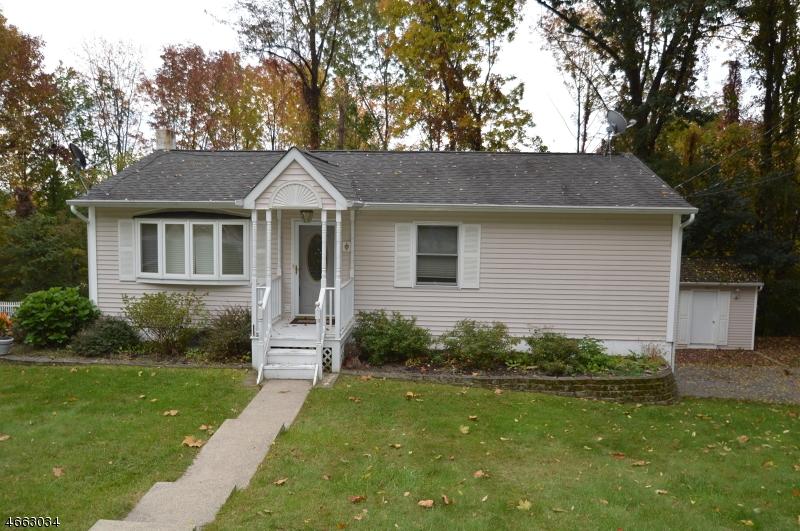 独户住宅 为 出租 在 50 Cedar Ter N Glenwood, 新泽西州 07418 美国