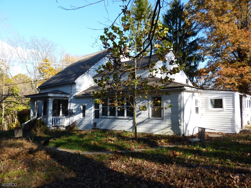 Additional photo for property listing at 158 Wertsville Road  Ringoes, Нью-Джерси 08551 Соединенные Штаты