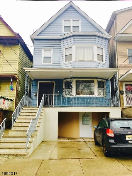 Multi-Family Home for Sale at 92 W 30th Street Bayonne, 07002 United States