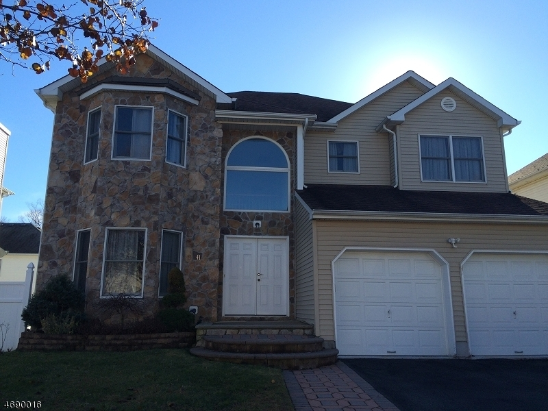 Single Family Home for Rent at Address Not Available Parsippany, New Jersey 07054 United States