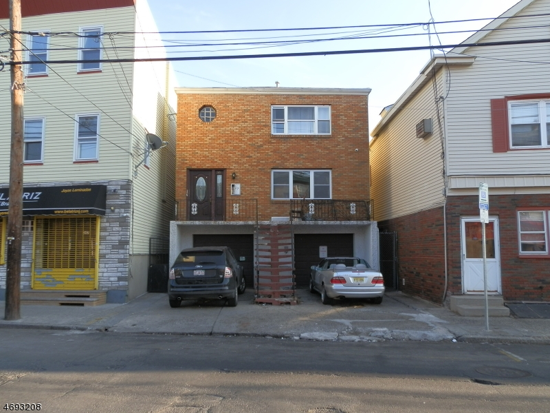 Single Family Home for Rent at 245 FERRY STREET Newark, 07105 United States