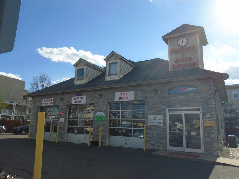 Commercial for Sale at 891 Green St Iselin, New Jersey 08830 United States