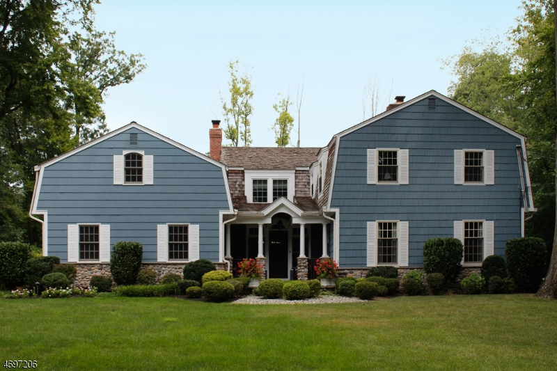 Частный односемейный дом для того Продажа на 26 Black Birch Road Scotch Plains, 07076 Соединенные Штаты