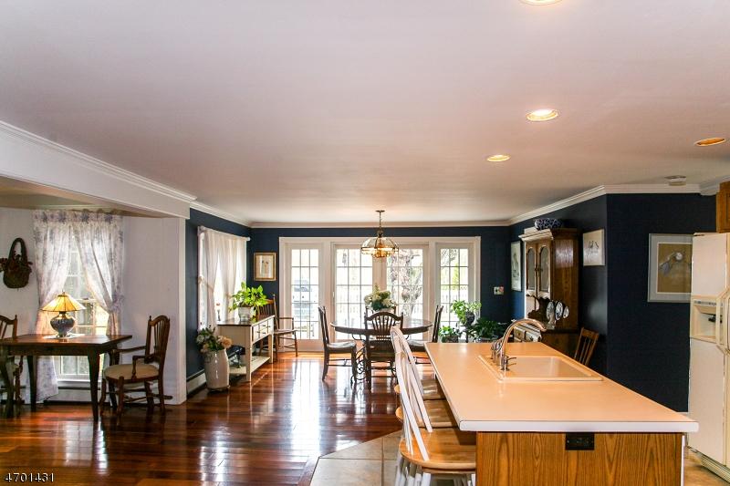 Частный односемейный дом для того Продажа на 213 Liberty Corner Road Far Hills, 07931 Соединенные Штаты