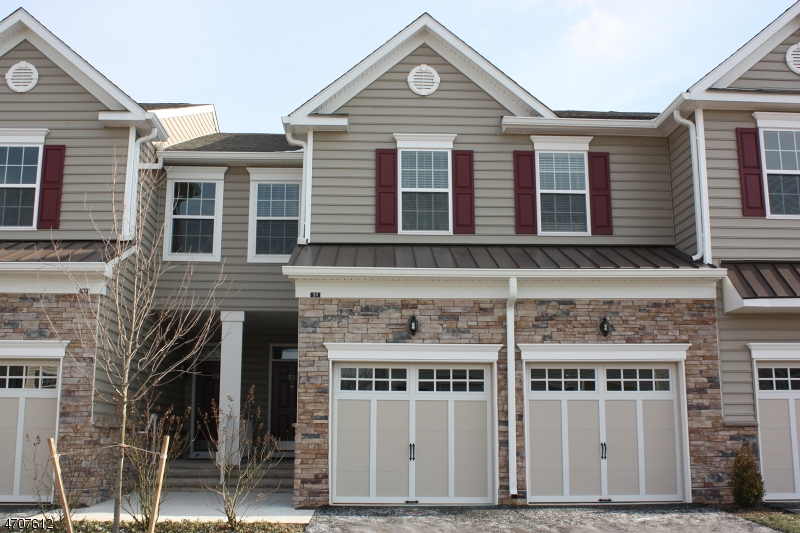 Частный односемейный дом для того Аренда на 51 Autumn Lane Montgomery, Нью-Джерси 08558 Соединенные Штаты