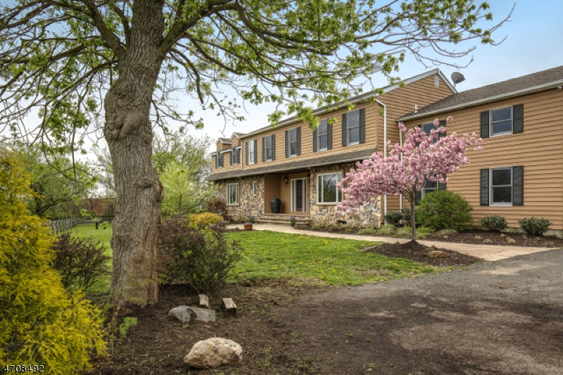 Single Family Home for Sale at 48 42nd Street Readington, New Jersey 08889 United States