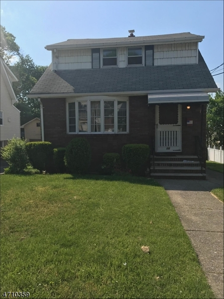 Single Family Home for Rent at Address Not Available Passaic, New Jersey 07055 United States