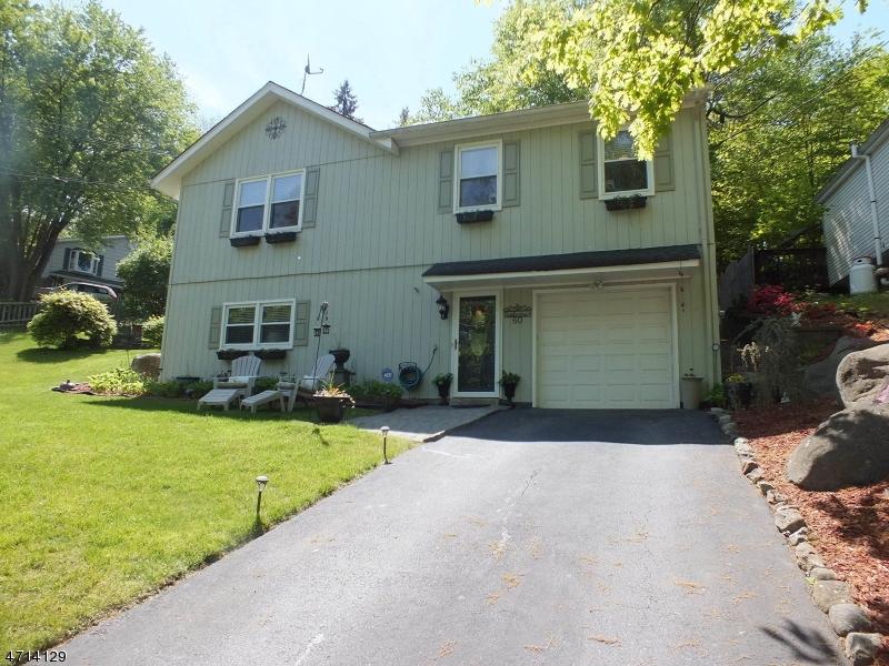Частный односемейный дом для того Продажа на 60 Vail Road Landing, Нью-Джерси 07850 Соединенные Штаты
