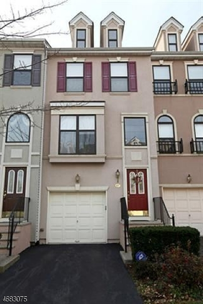 独户住宅 为 出租 在 437 HARTFORD Drive 纳特利, 新泽西州 07110 美国