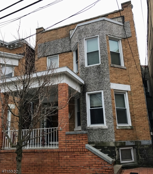 Multi-Family Home for Sale at 213 51st Street West New York, New Jersey 07093 United States