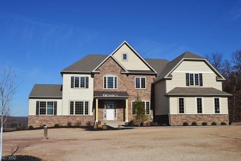 Частный односемейный дом для того Продажа на 6 Holcombe Grove Road West Amwell, Нью-Джерси 08530 Соединенные Штаты