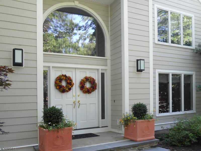 단독 가정 주택 용 매매 에 65 Grassman Place Berkeley Heights, 뉴저지 07922 미국