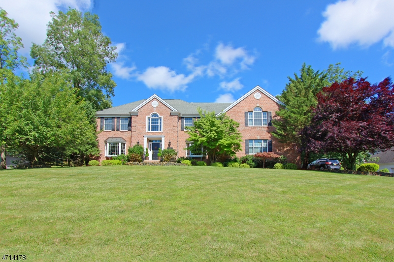 Single Family Home for Sale at 103 Eileen Drive Cedar Grove, New Jersey 07009 United States