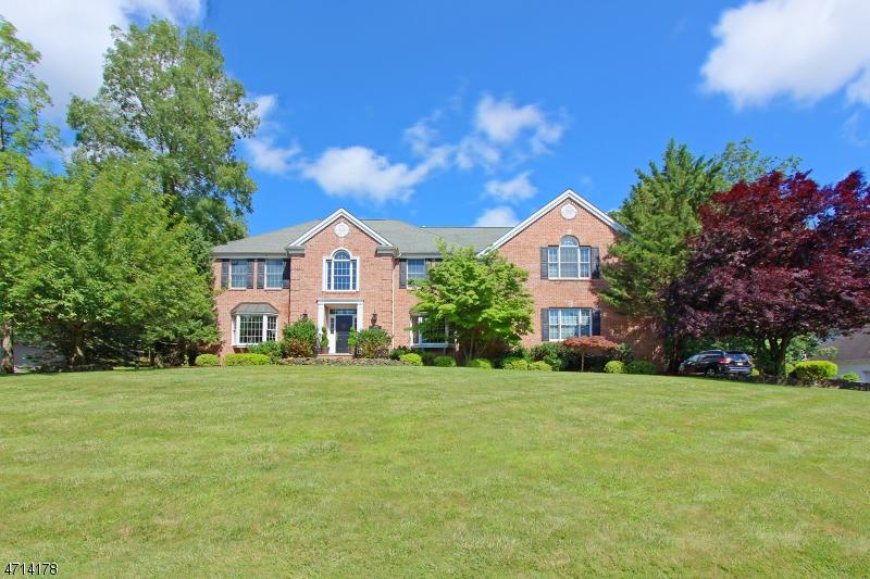 Villa per Vendita alle ore 103 Eileen Drive Cedar Grove, New Jersey 07009 Stati Uniti