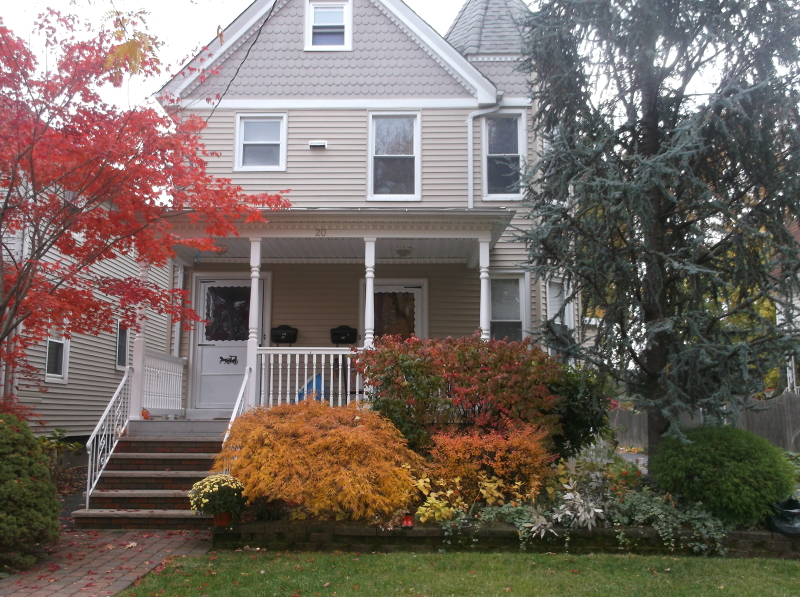 Single Family Home for Rent at 20 E Clay Avenue Roselle Park, New Jersey 07204 United States