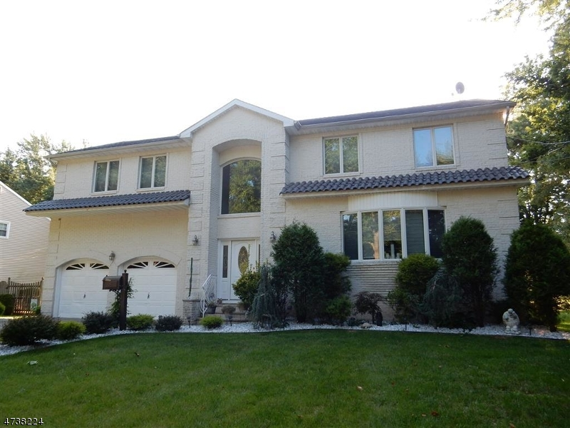 Additional photo for property listing at 67 BROOKSIDE TERR 67 BROOKSIDE TERR Clark, New Jersey 07066 United States