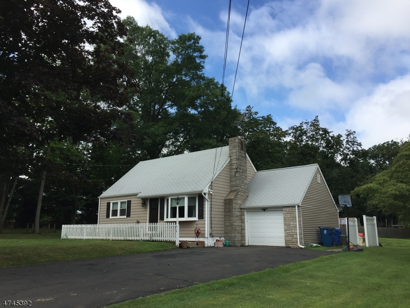 Single Family Home for Sale at 414 Readington Road Readington, 08889 United States