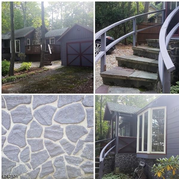 Maison unifamiliale pour l à louer à 348 E Lakeshore Drive Vernon, New Jersey 07422 États-Unis