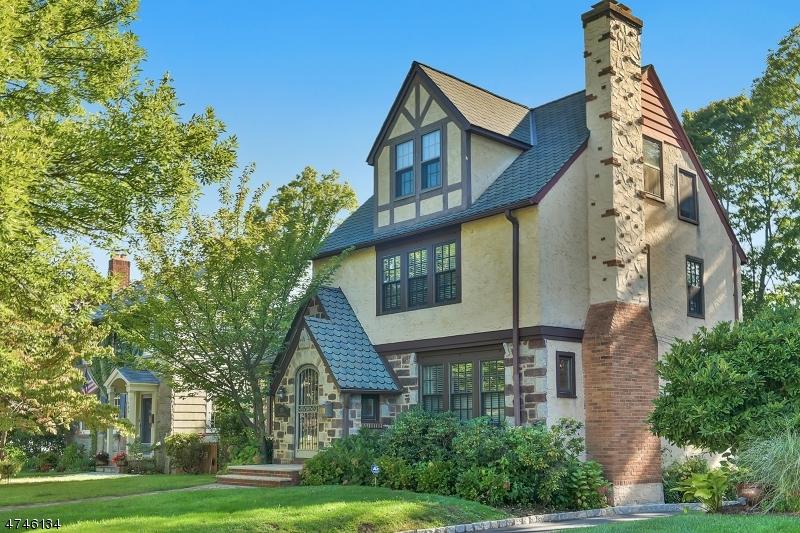 Частный односемейный дом для того Продажа на 131 Stonehouse Rd , Bloomfield, 07028 Соединенные Штаты