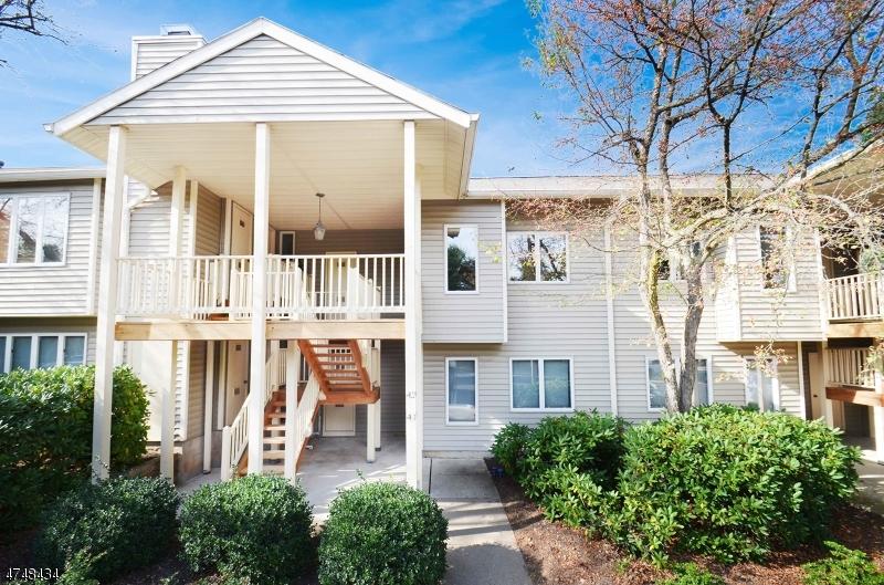 独户住宅 为 出租 在 44 Westchester Ter 克林顿, 新泽西州 08801 美国