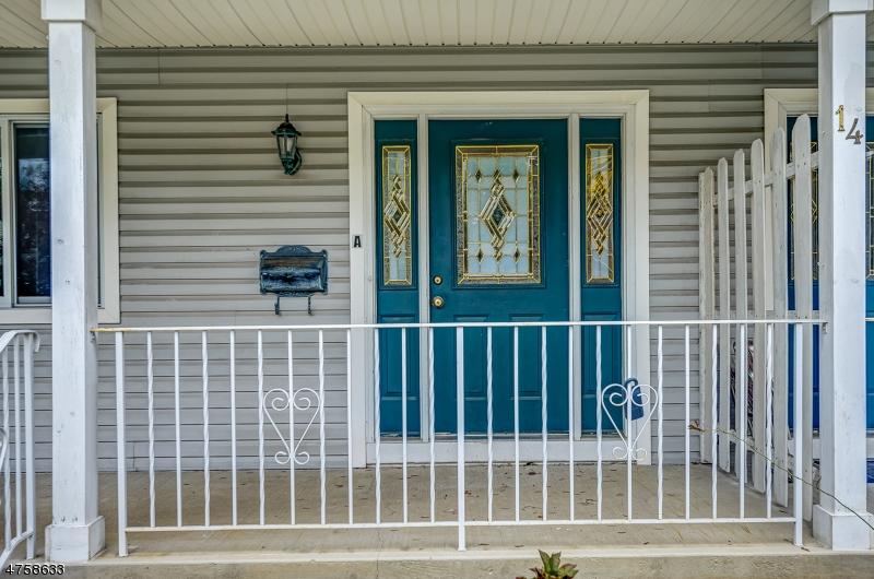 Casa Unifamiliar por un Alquiler en 14 Alma Ave, Unit A Madison, Nueva Jersey 07940 Estados Unidos