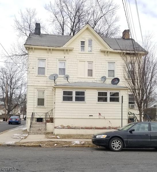 Многосемейный дом для того Продажа на 447-49 UNION Street Rahway, Нью-Джерси 07065 Соединенные Штаты