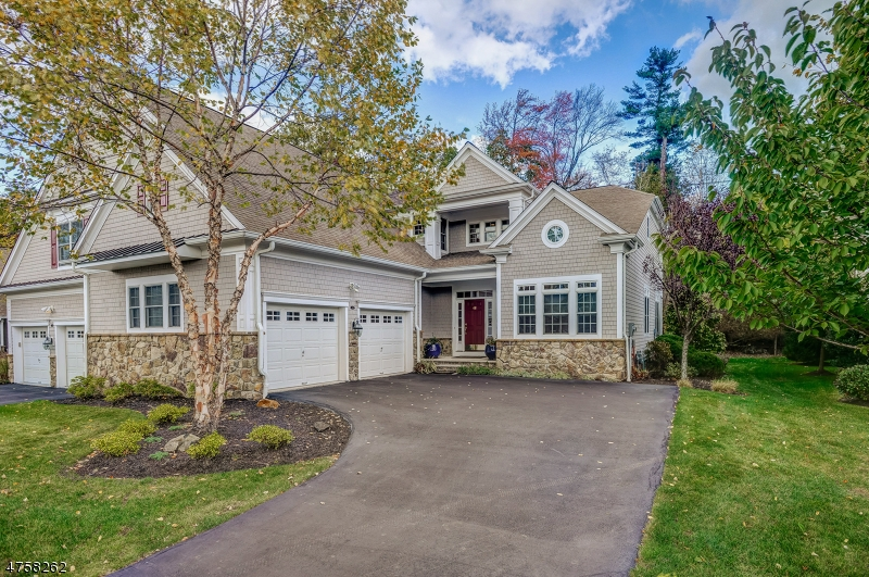 Maison unifamiliale pour l Vente à 48 Tillou Rd W South Orange, New Jersey 07079 États-Unis