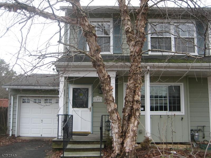 Частный односемейный дом для того Продажа на 100 Myrtle Street Lakehurst, Нью-Джерси 08733 Соединенные Штаты