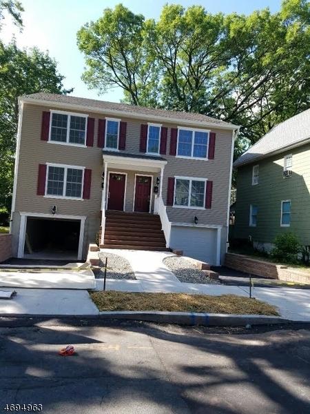 Частный односемейный дом для того Аренда на 175 Tichenor Avenue South Orange, Нью-Джерси 07079 Соединенные Штаты