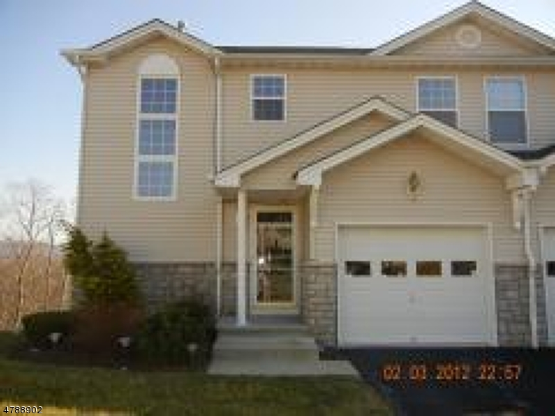 Condo / Townhouse for Rent at 13 Kristen Court Hardyston, New Jersey 07419 United States