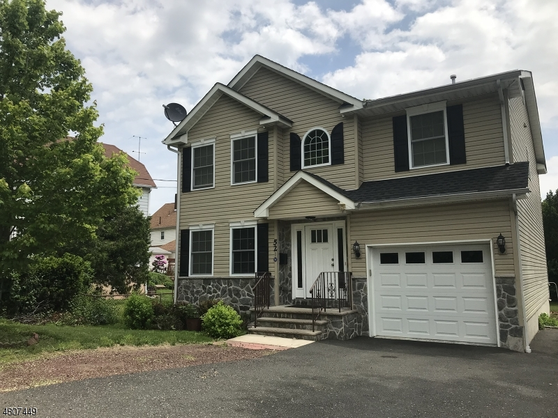 Single Family Home for Sale at Address Not Available Dover Township, New Jersey 07801 United States