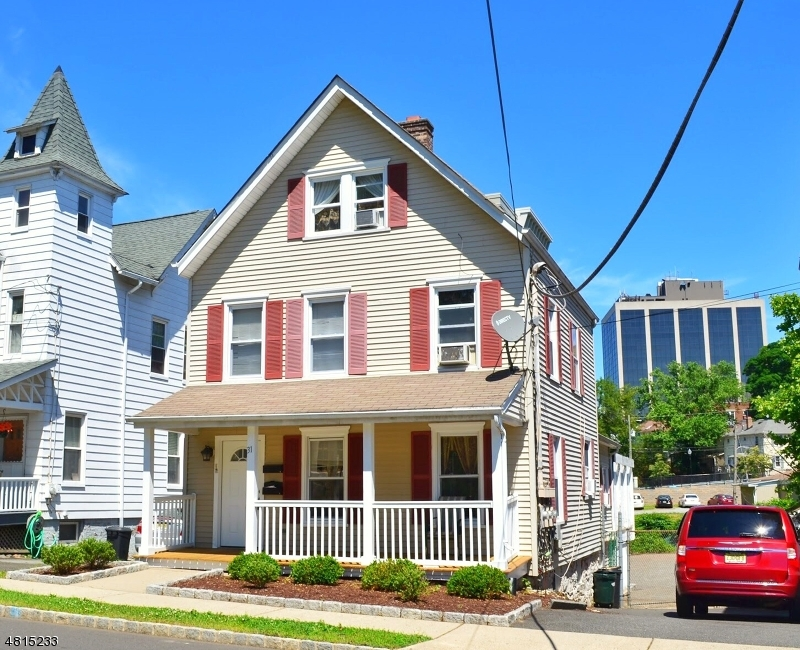 Multi-Family Home for Sale at 31 ATNO Avenue Morristown, New Jersey 07960 United States