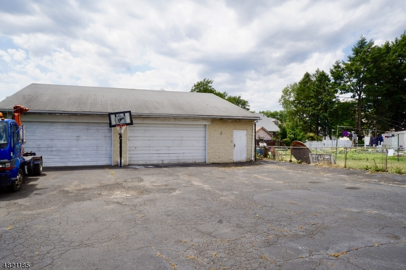 Commercial for Sale at 1128 WOODRUFF Avenue Hillside, New Jersey 07205 United States