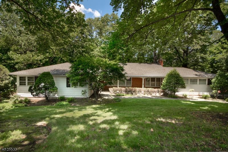 Maison unifamiliale pour l à louer à 17 OXFORD Drive Livingston, New Jersey 07039 États-Unis