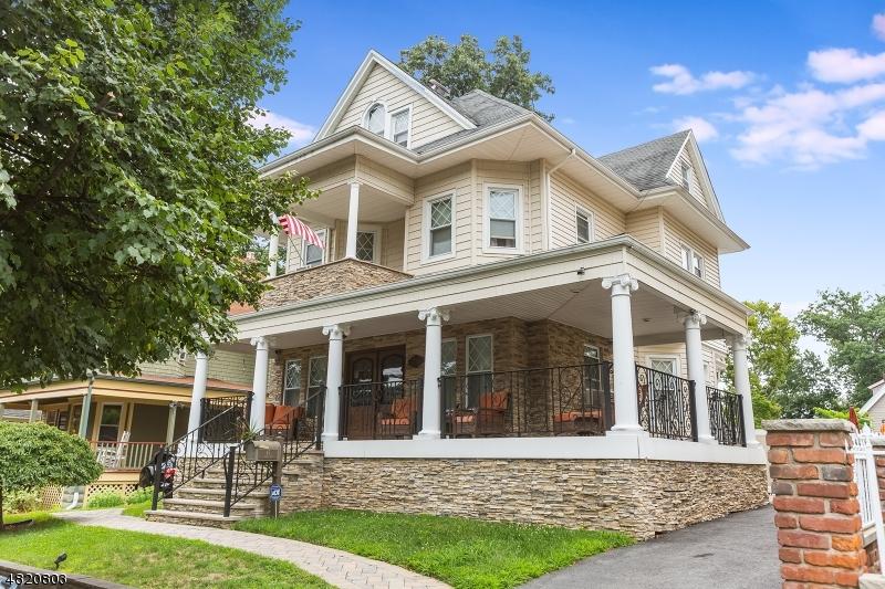 一戸建て のために 売買 アット 45 MORSE Avenue Bloomfield, ニュージャージー 07003 アメリカ合衆国