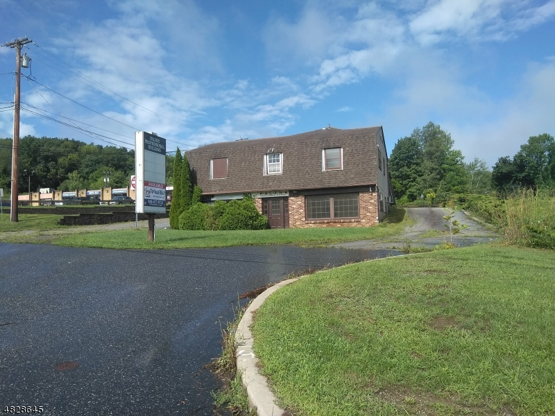 Commercial for Rent at 527 ROUTE 515 Vernon, New Jersey 07462 United States