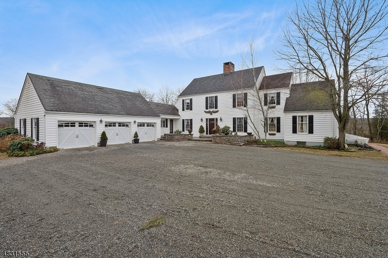 Single Family Home for Sale at 18 RAINBOW HILL Road East Amwell, New Jersey 08822 United States