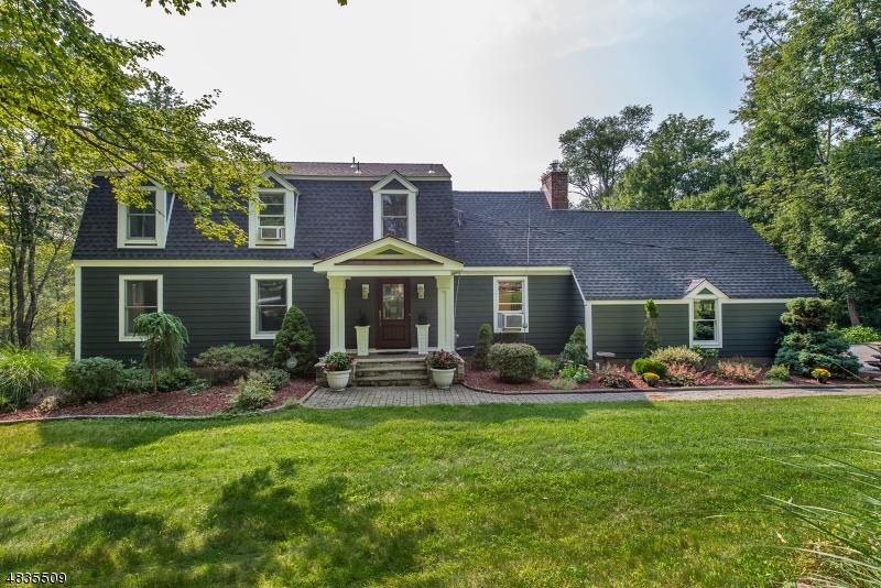 단독 가정 주택 용 매매 에 149 HENDERSON Road West Milford, 뉴저지 07460 미국