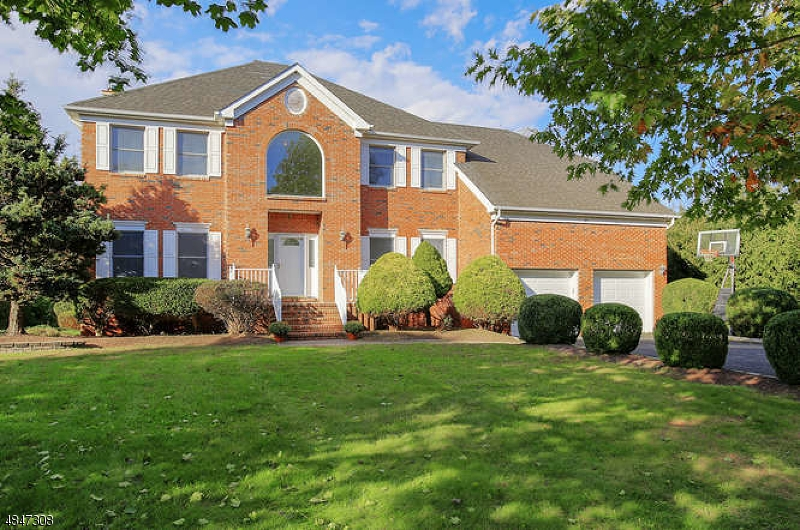 Single Family Home for Sale at 73 MILLERS GROVE Road Montgomery, New Jersey 08502 United States