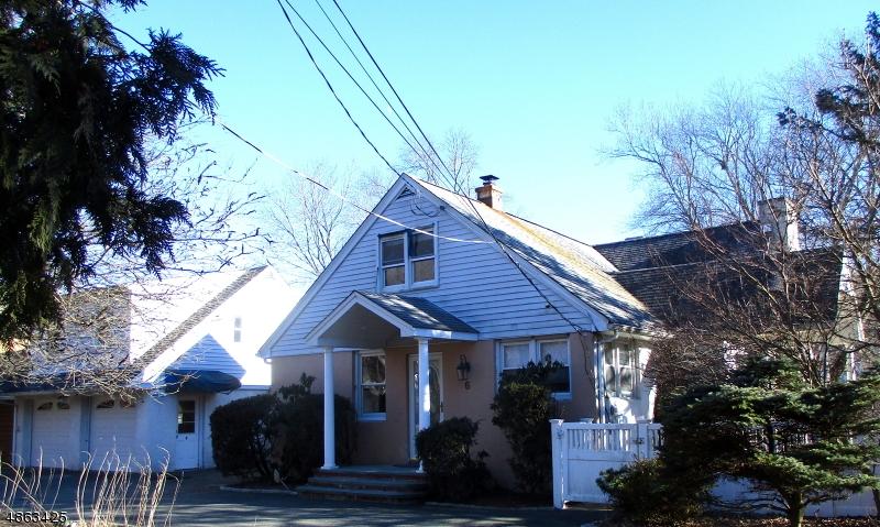 独户住宅 为 销售 在 6 LORETTACONG Drive Jefferson Township, 新泽西州 07849 美国
